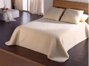 mantas de lana