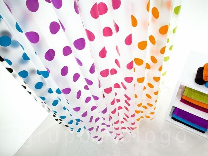 Blog de dontextil cortinas de ducha originales - Cortinas ducha originales ...