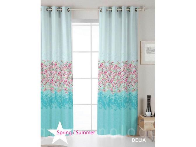 Visillos y cortinas para dormitorios m s frescos blog - Visillos y cortinas ...