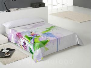 colección de sábanas naturals