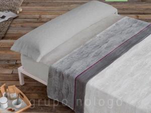 sábanas de microseda