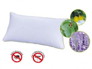 dormir sin mosquitos