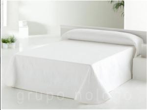 textiles de cama frescos