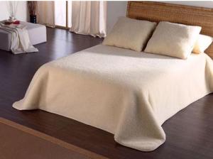 mantas de lana de mucho abrigo