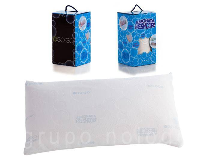 Almohada Gel Fresh Core