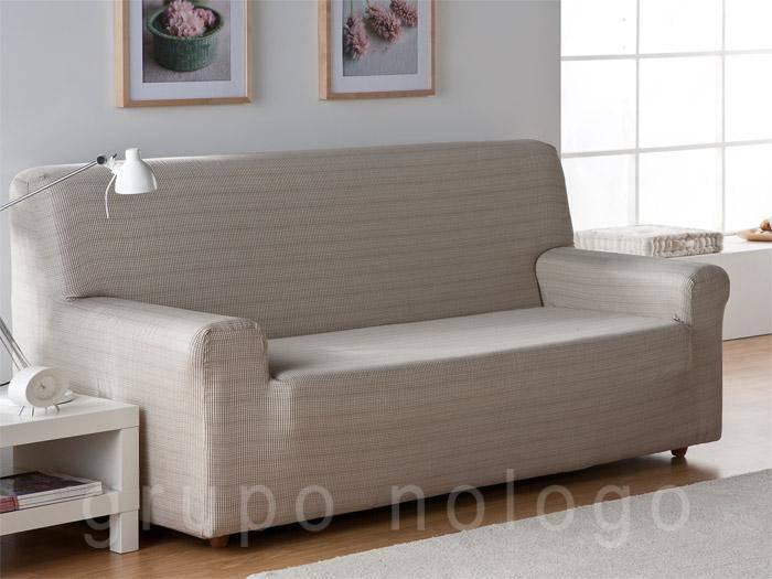 Funda sof el stica vega comprar funda sof el stica vega - Fundas elasticas sofa ...