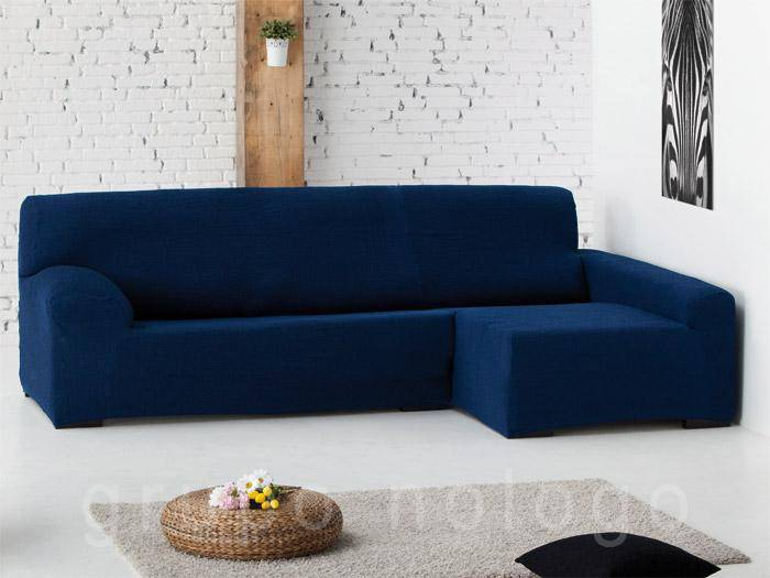 Funda para chaise longue ajustable Eliot