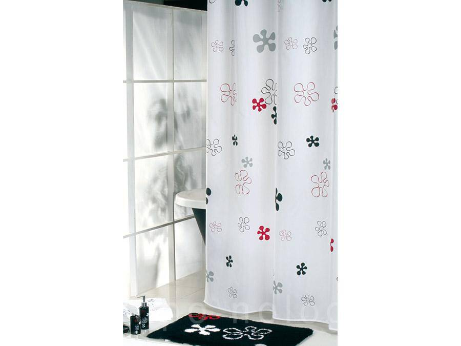 Cortinas De Baño Medidas:Cortina de baño Party, Comprar Cortina de baño Party