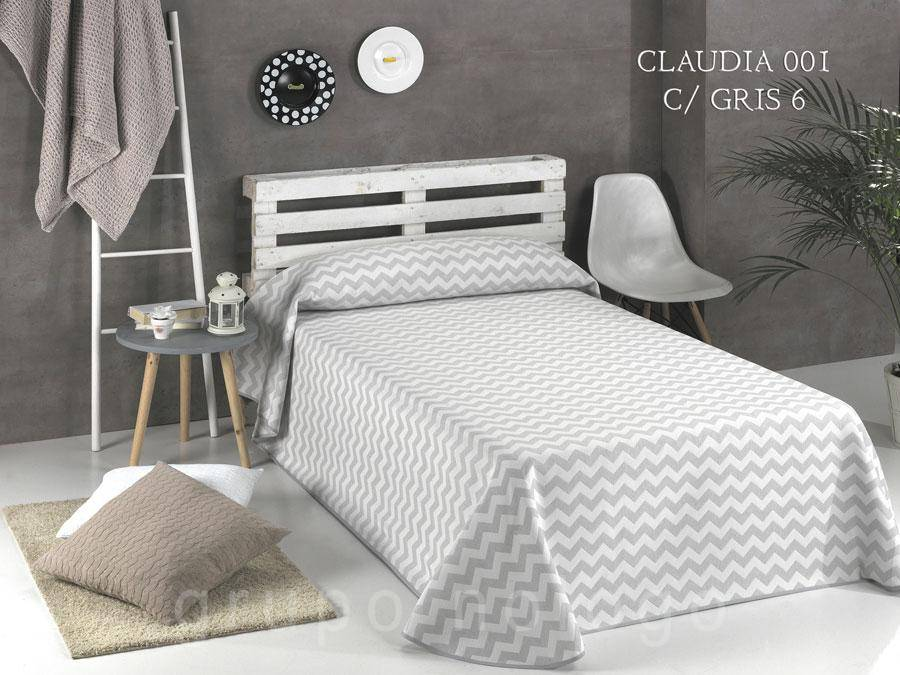 Colcha reversible Claudia 001