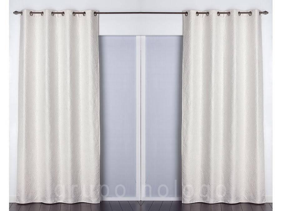 Cortina con ollaos palermo comprar cortina con ollaos palermo - Cortinas con ollaos ...