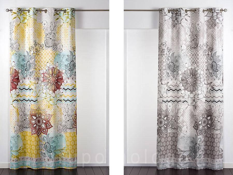 Cortina con ojales fuji comprar cortina con ojales fuji for Cortinas ojales baratas