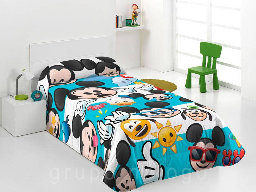 Duvet nórdico Mickey Mouse C2