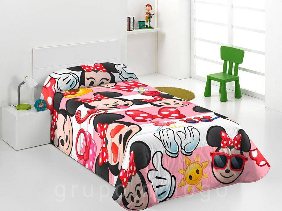Duvet nórdico Minnie C3