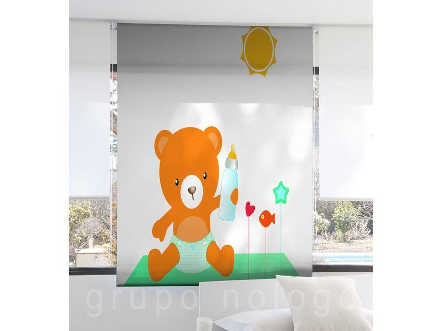 Stores infantiles Baby Bear