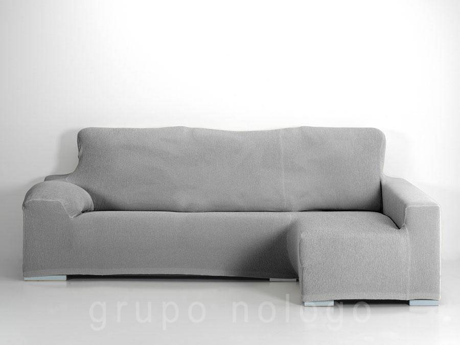 Funda sofá chaise longue ajustable Jana prar Funda sofá chais