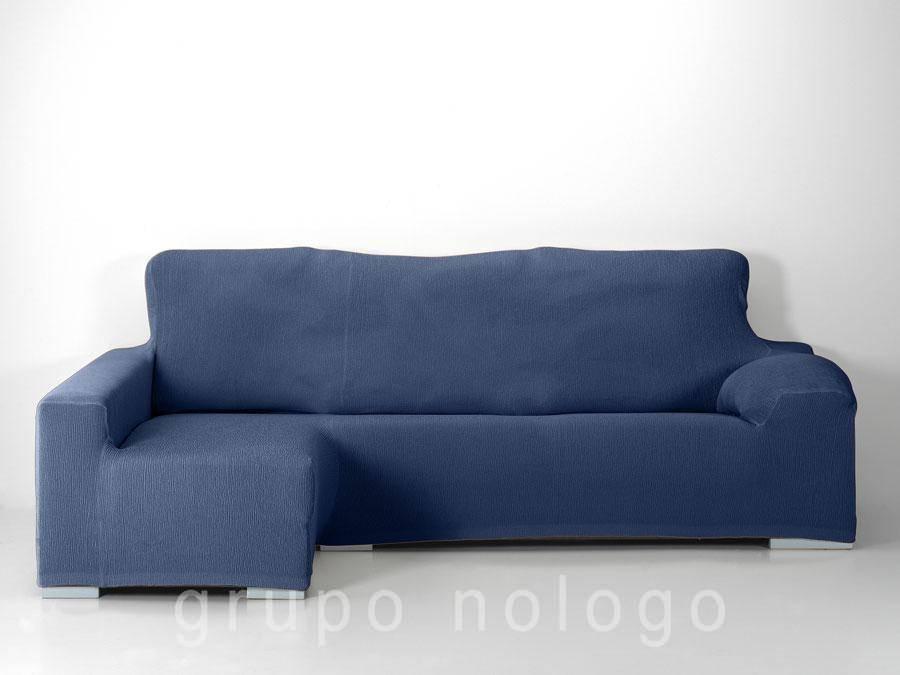 Funda chaise longue el stica jara comprar funda chaise for Chaise longue azul turquesa