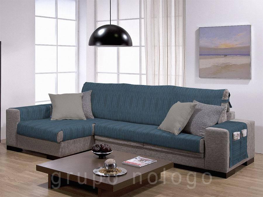 Funda sofa chaise longue baney comprar funda sofa chaise - Fundas chaise longue ...