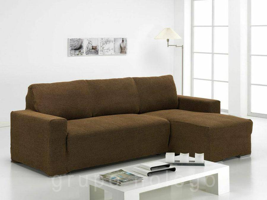 Funda chaise longue ajustable viena comprar funda chaise - Funda para cheslong ...