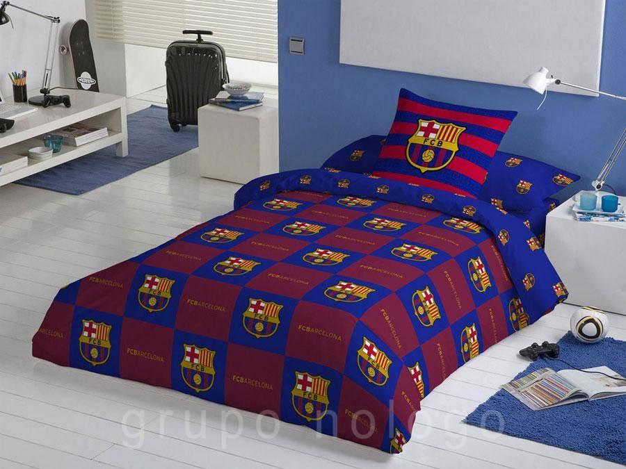 Fundas n rdicas fc barcelona escudo cuadros futfn18 comprar fundas n rdicas fc barcelona escudo - Funda nordica barcelona ...
