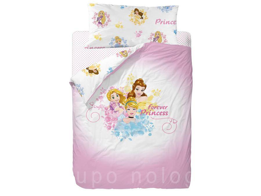 Funda nórdica Princess Friends