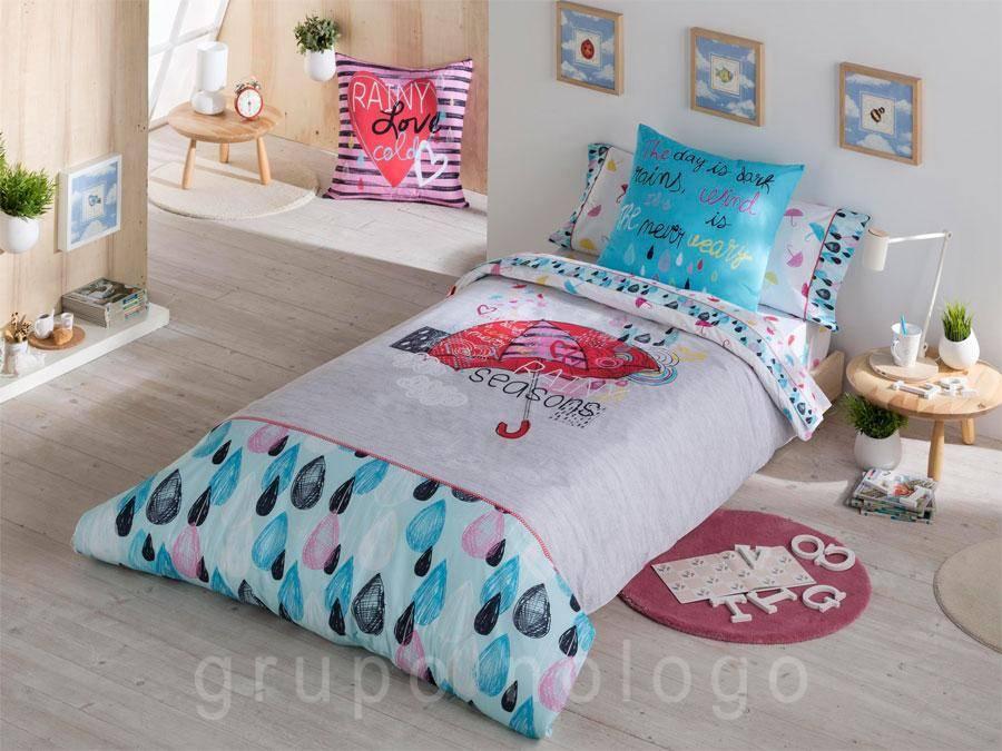 Comprar fundas n rdicas infantiles ropa de cama infantil online - Funda nordicas infantiles ...
