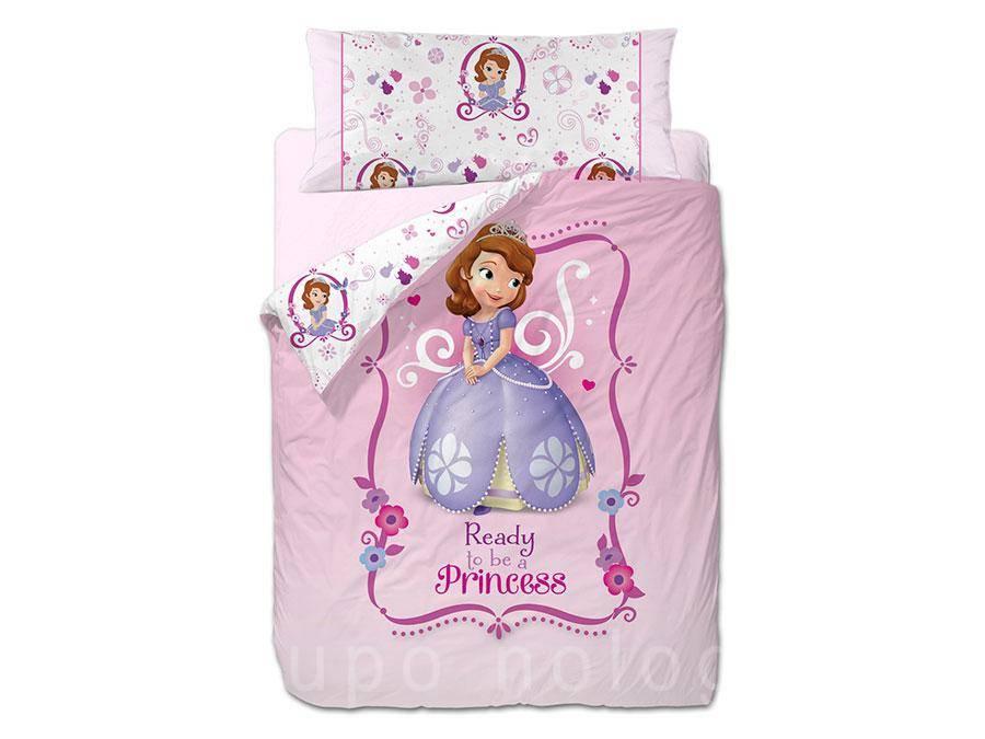 Licencias disney en ropa de cama - Funda nordica princesas ...
