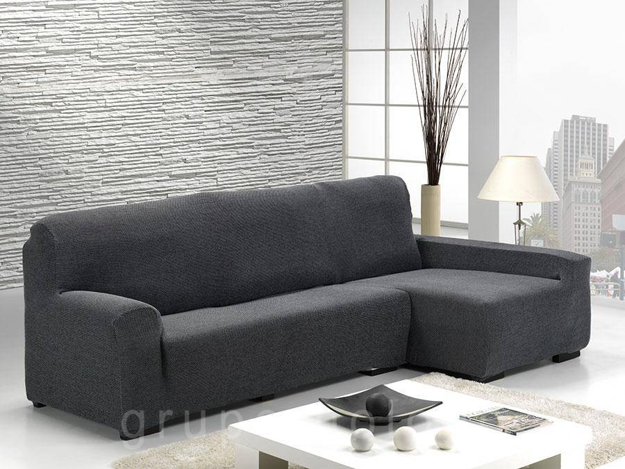 Funda chaise longue ajustable Viena
