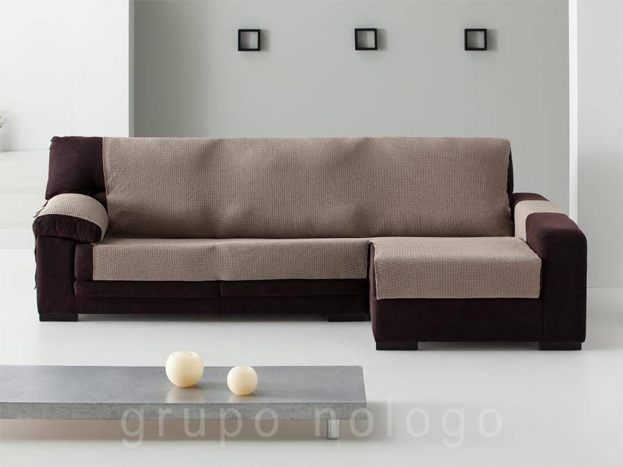 Funda para sof chaise longue noelia comprar funda para sof cha - Funda de chaise longue ...
