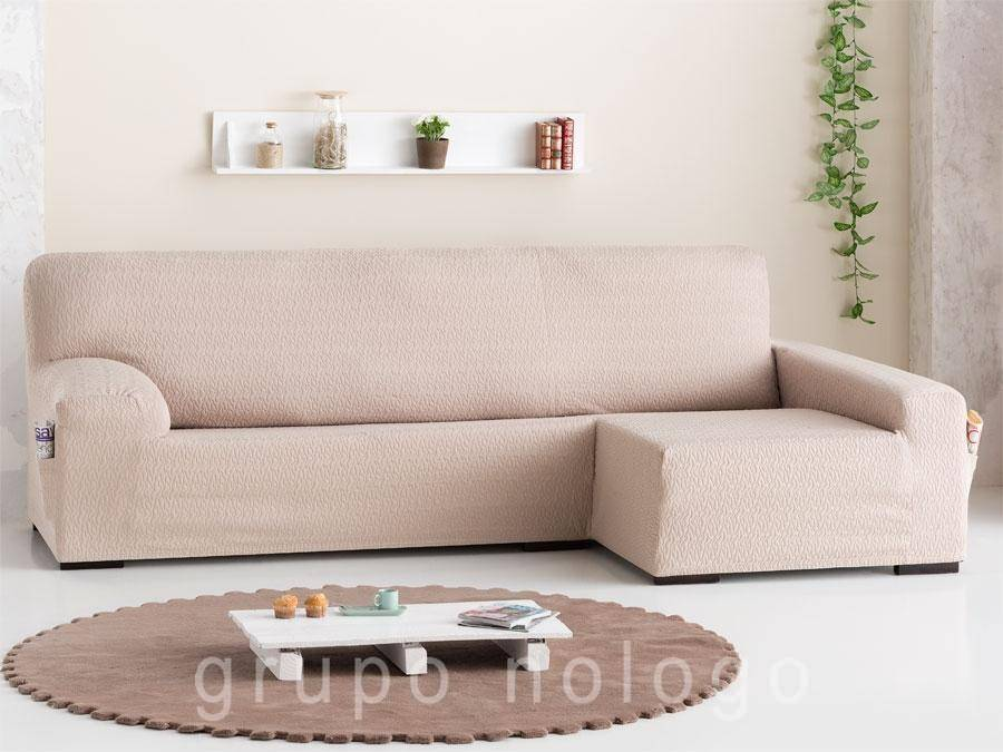 Funda chaise longue ajustable Tendre