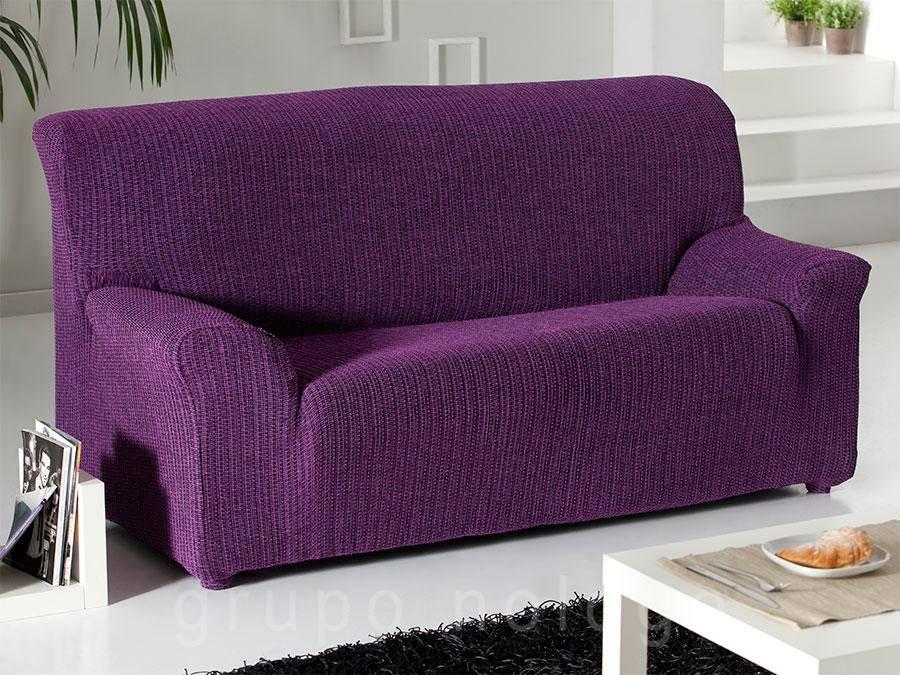 Funda sof el stica tivoli comprar funda sof el stica tivoli - Funda sofa elastica ...