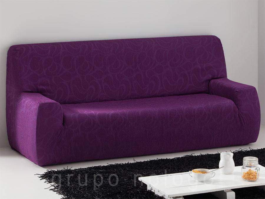 fundas de sofa fundas para sofa chaise longue funda de. Black Bedroom Furniture Sets. Home Design Ideas