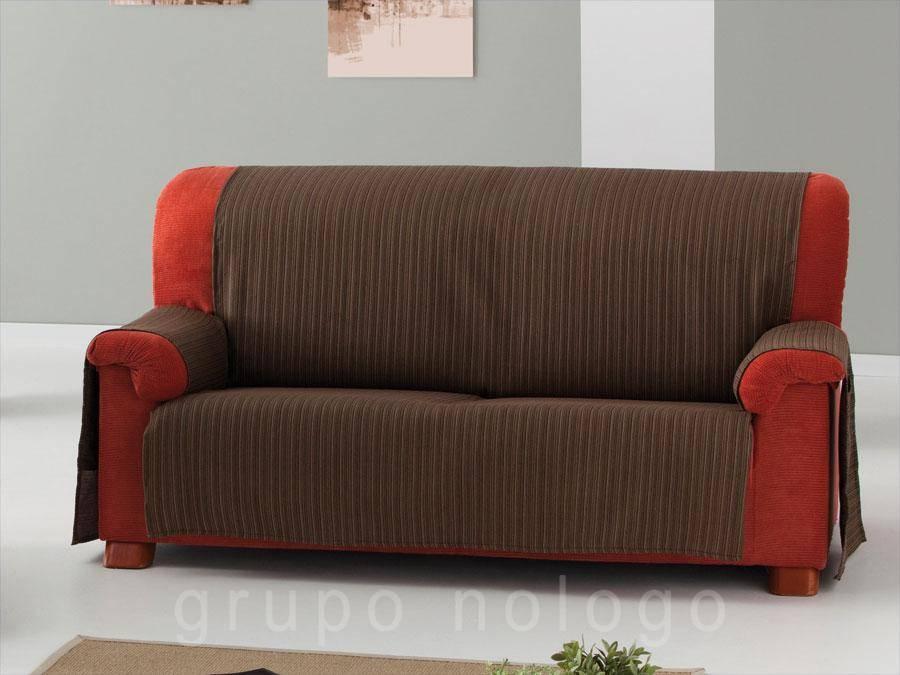 Fundas de sofa fundas para sofa chaise longue funda de - Fundas de sillones a medida ...