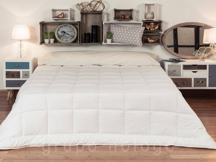 Duvet Plus Duo 4 estaciones