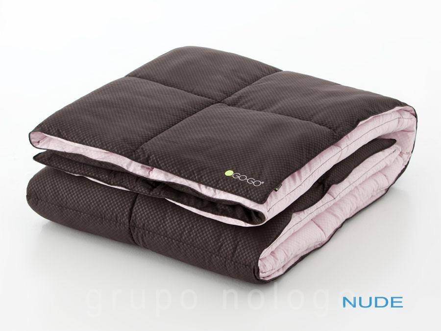edredon nordico reversible