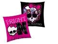Coj�n con relleno Monster High...